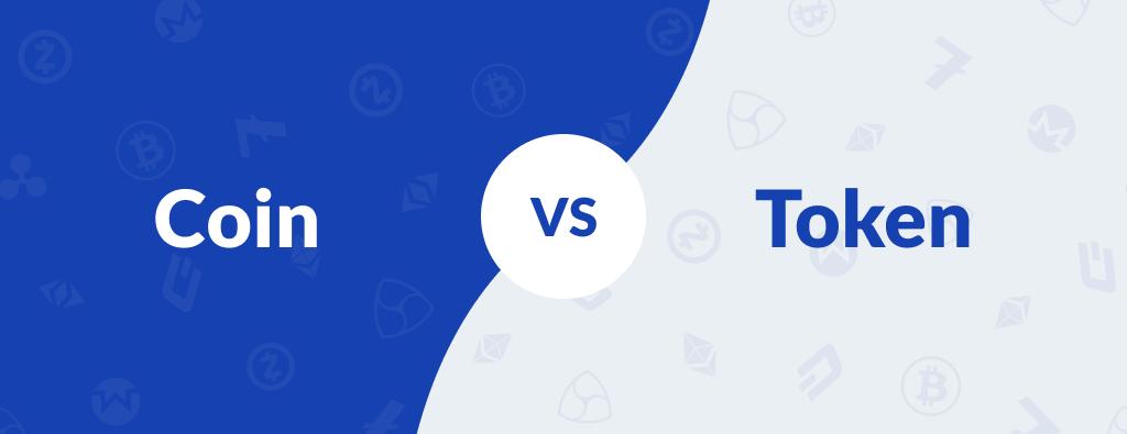 Coin vs Token