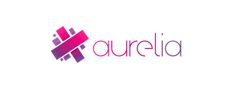 AurelliaJS Logo