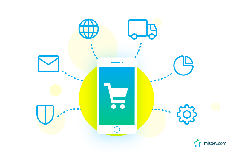 Essential Features of E-Commerce Apps