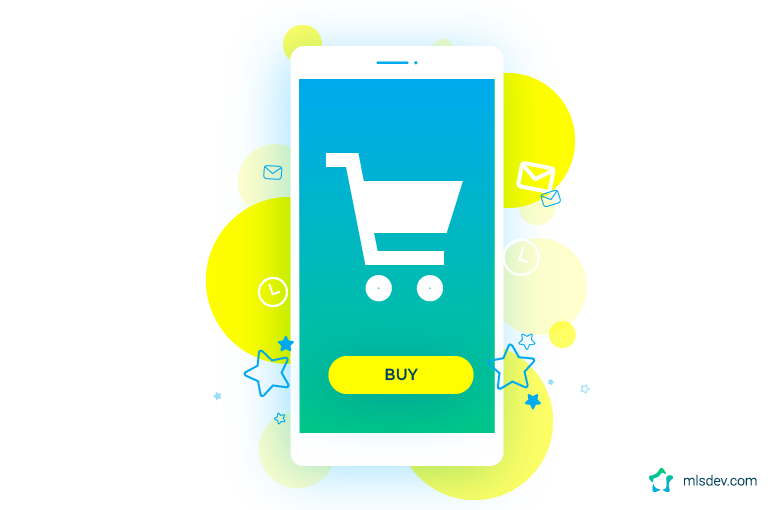 Peculiarities of E-Commerce Apps